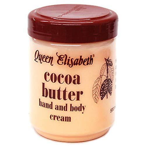 Queen Elisabeth Cocobutter H&B Cream 500ml