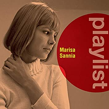 Playlist: Marisa Sannia