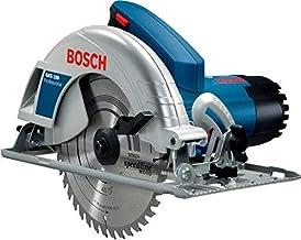 Bosch 1400 Watt Professional Hand Held Circular Saw - GKS 190-0 601 623 071
