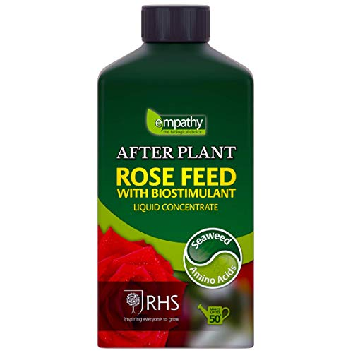 Empathy RHS Endorsed After Plant Rose Feed 1L