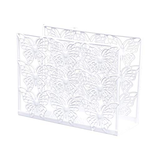 litulituhallo Distributeur de mouchoirs pour table de salle à manger, comptoirs