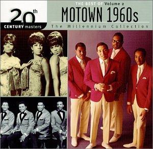 Motown - 1960s, Vol. 2: 20th Centur…