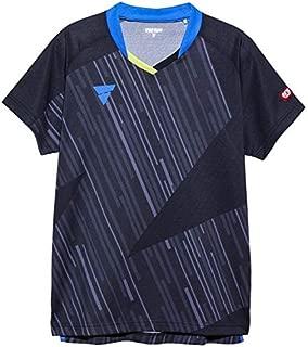 ヴィクタス(VICTAS) 卓球 男女兼用 ゲームシャツ V NGS900 2019年度 男子日本代表モデル 公式試合着用可