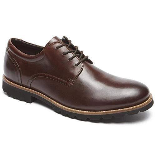 Rockport Men's Colben Oxford- Cll Brown-13  M