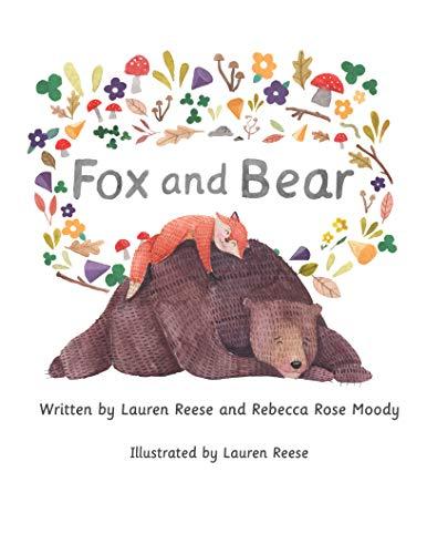 Fox And Bear by Lauren Reese & Rebecca Rose Moody ebook deal
