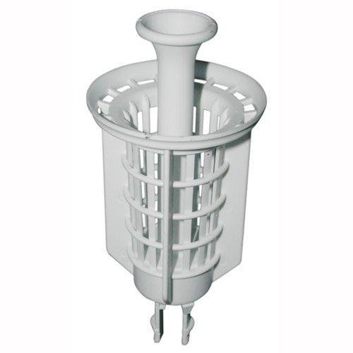 Afzuigfilter voor vaatwasser ELECTROLUX