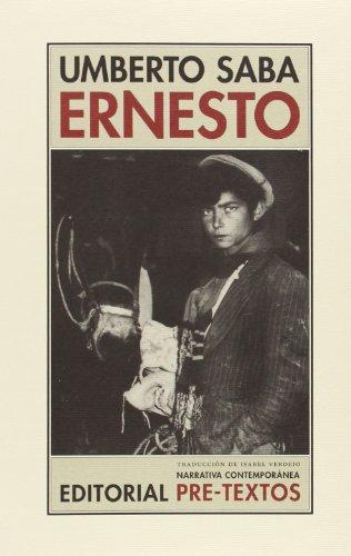 Ernesto (Narrativa contemporánea)