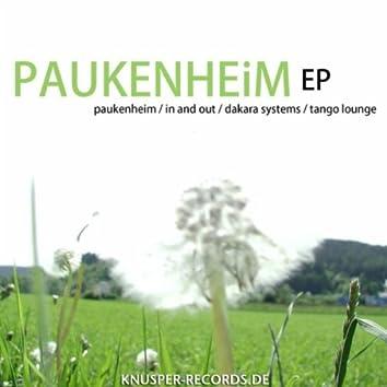 Paukenheim EP