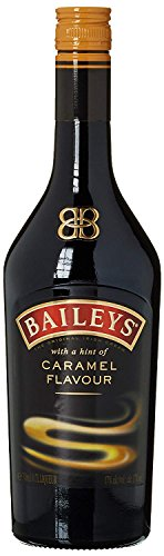 Baileys Irish Cream Creme Caramel Ml.700
