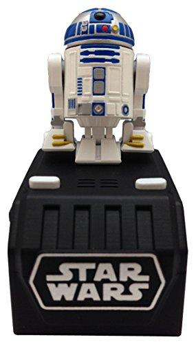 Takara Tomy - Figurine Star Wars - R2D2 Space Opéra 9cm - 4904790525889