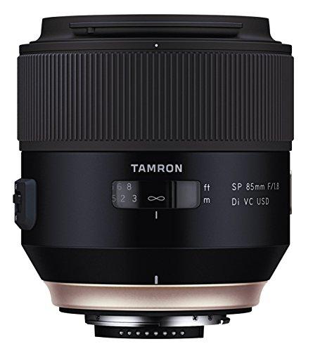 Tamron SP 85mm F/1,8 Di USD Objektiv für Sony