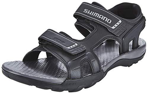 SHIMANO SH-SD5G Fahrradsandale Grey Schuhgröße EU 45-46 2020 Schuhe
