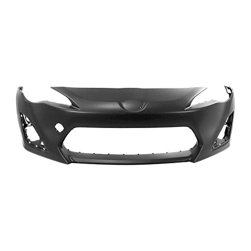 MBI AUTO - Painted to Match, Front Bumper Cover Fascia for 2013-2016 Scion FR-S FRS 13-16, SC1000110