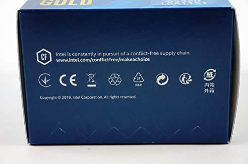 Intel Pentium Gold G5420 Desktop Processor 2 Core 3.8 GHz LGA1151 300 Series 54W