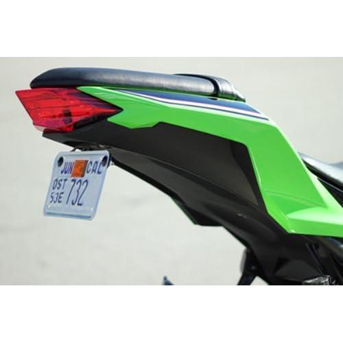 Amazon.com: Kawasaki 2013 2014 2015 2016 2017 Ninja 300 ...