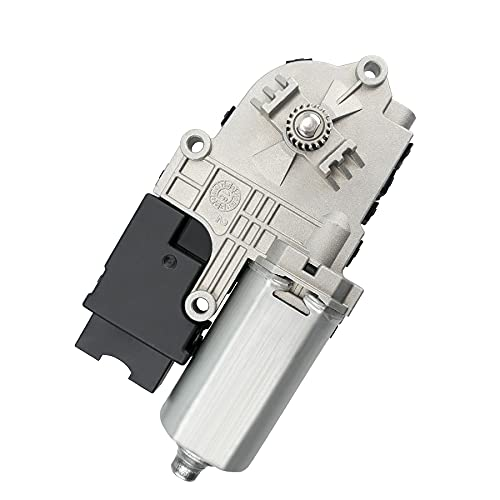 EMIHO Sunroof Moon Roof Motor Compatible with Ford Explorer 2011-2017 Sunroof Motor Left or Right Replace BB5Z-15790-A BB5Z15790D