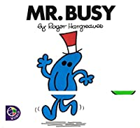 Mr. Busy (Mr. Men and Little Miss)