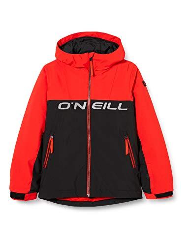 O'Neill Jungen Felsic Jacket Snow, Black Out, 152