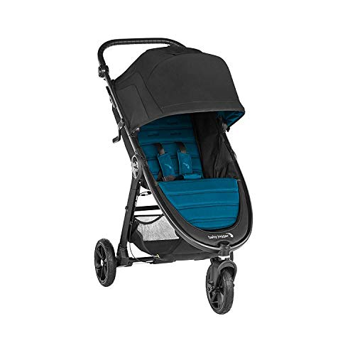 Baby Jogger City Mini GT2 Stroller, Mystic