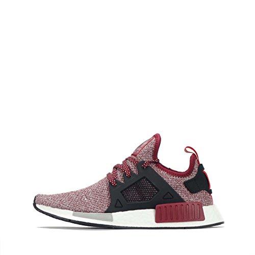 adidas  Adidas Orginals Nmd_xr1, Herren Sneaker rot rot 46 2/3 EU, rot - rot - Größe: 42 2/3 EU