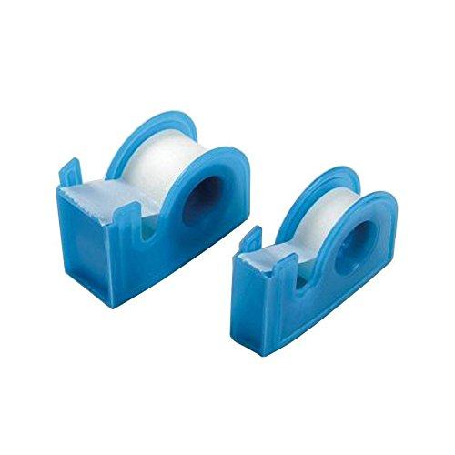 5x Pflasterabroller für 1,25cm und 2,5cm Rollenpflaster (für 2.5 cm breite Rollenpflaster (5Stk.))