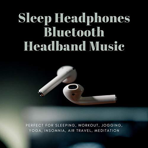 Sleep Headphones Bluetooth Headband Music