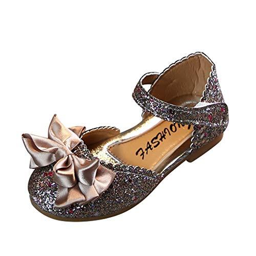 Zapatos para Niñas Princesa Primavera 2020 PAOLIAN Sandalias Niña Bebés Verano Fiesta...