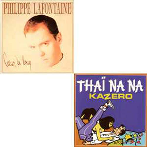 Coeur de loup -Thai na na Special reissue 6-TRACK REMIXES CARD SLEEVE KAZERO 1)