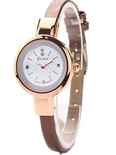 Relojes Mujer,Longra Elegante Reloj Pulsera Reloj