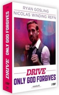 Drive / Only God Forgives [2013] [Blu-ray] [2Discs]
