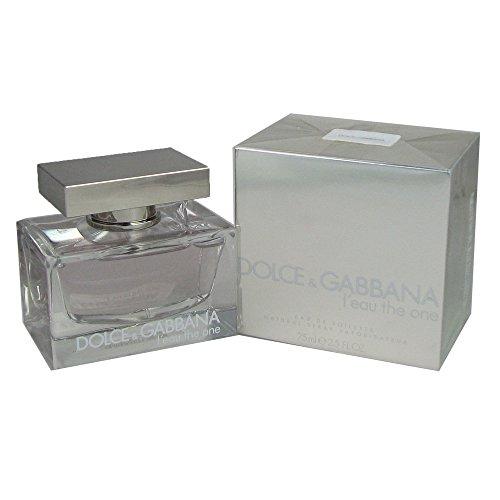 Dolce & Gabbana L'Eau the One, femme/woman, Eau de Toilette, 75 ml