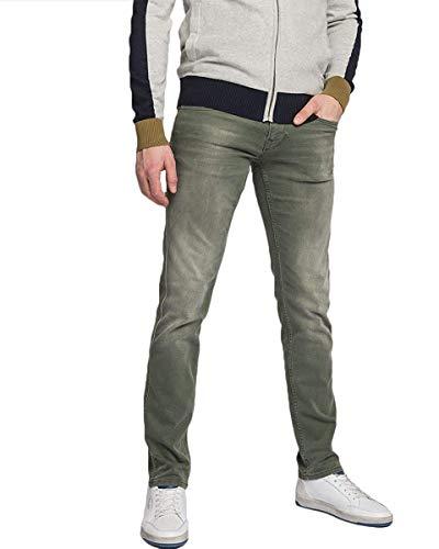 Preisvergleich Produktbild PME Legend Nightflight Stretch Denim Herren Jeans