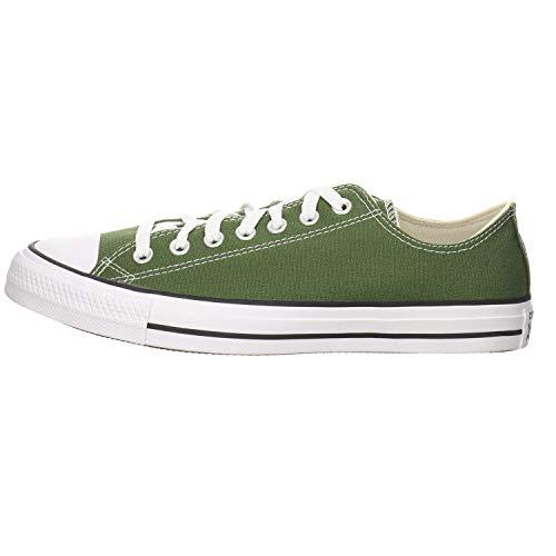 Converse Herren Sneaker Allstar grün Gr. 45