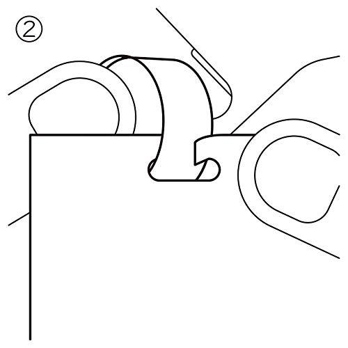 FLEXNOTEリサイクルレザーカバーセット-D4/ブラック