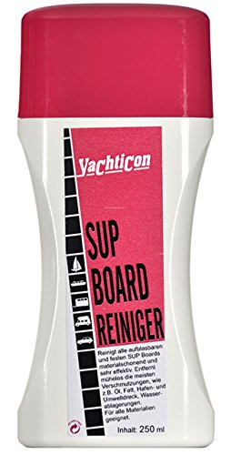 YACHTICON SUP Board Reiniger 250ml