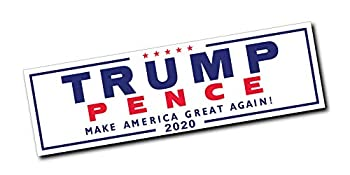 Best trump pence bumper stickers Reviews