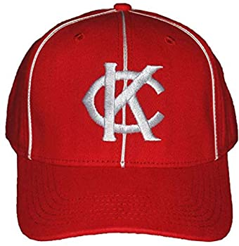 Big Boy Headgear NLBM Negro League 1949 KC Monarchs Home Cap