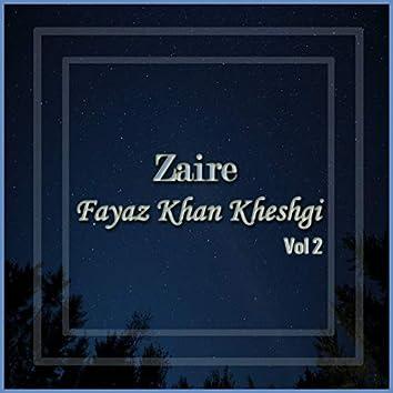 Zaire, Vol. 2