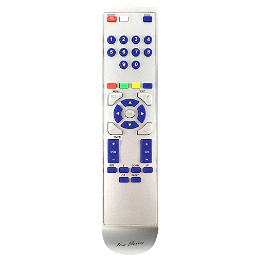 rm-series telecomando di ricambio per Duracraft amd-8500e