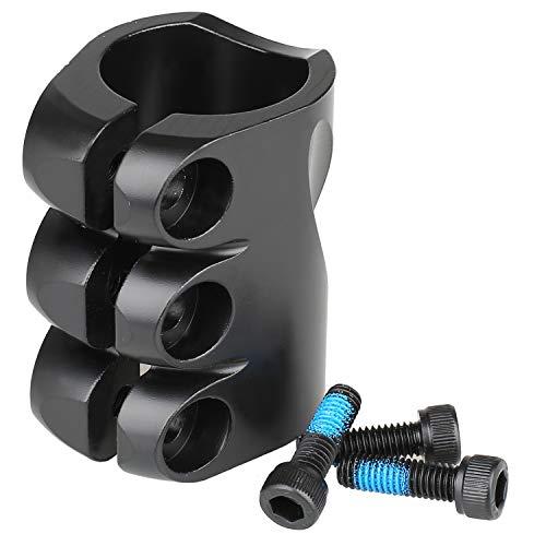 VOKUL K1 Pro Scooter Hardware-Zubehörteile – inklusive Original K1 Scooter-Bremse, Roller-Klemme, Scooter-Headset (K1-Klemme).