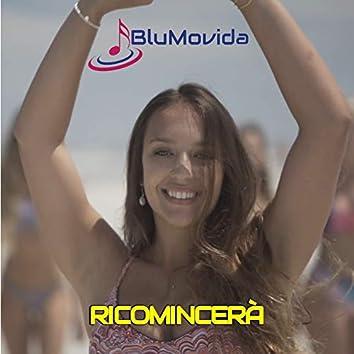 Ricomincerà (Latin dance)