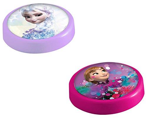 Joy Toy 68896 Disney Frozen (la Reine des Neiges) Veilleuse pour pousser