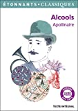 Alcools - Editions Flammarion - 29/01/2014