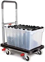 Magna Cart Flatform 300 lb Capacity Four Wheel Folding Platform Truck