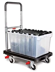 Best Push Cart Dolly to buy