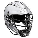 Cascade CS Junior Lacrosse Helmet (Silver)
