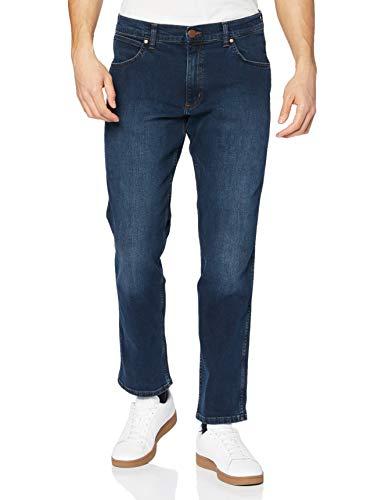 Wrangler Greensboro Jeans voor heren