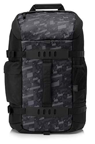 HP Odyssey Backpack, rugzak voor notebook tot 15,6 inch zwart
