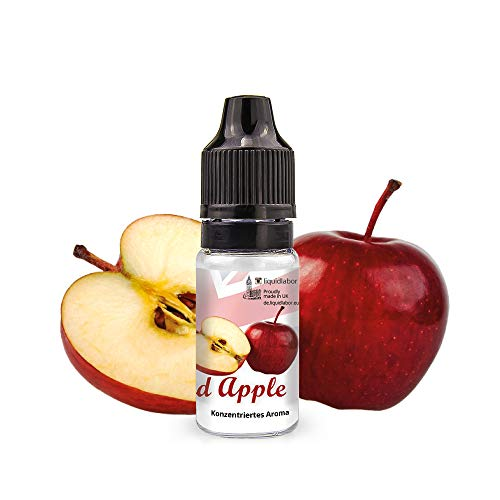 Liquid Labor - Red Apple Aroma