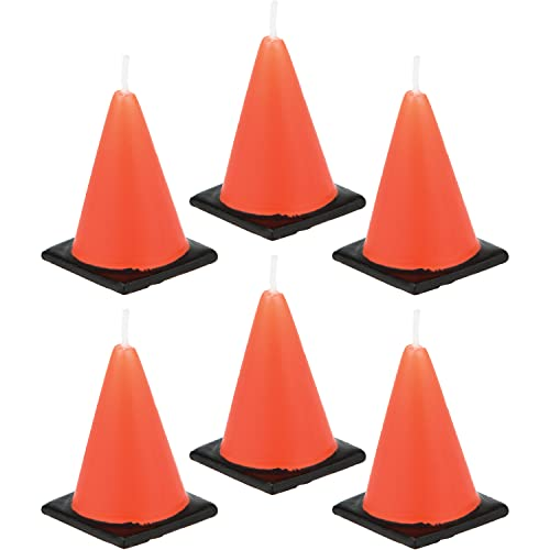 traffic cone drink cups - 5